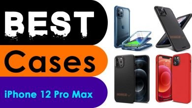 Photo of Best Cases For iPhone 12 Pro Max [Buying Guide 2021]