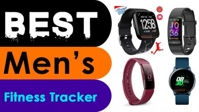 Photo of Best Fitness Tracker For Men [Buying Guide 2021]
