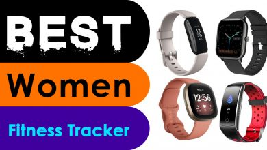Photo of Best Fitness Tracker For Women [Buying Guide 2021]