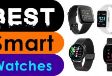 Photo of Best Smart Watches For Men [Buying Guide 2021]