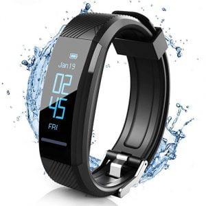 ELEGIANT HR Activity Tracker, Fitness Tracker