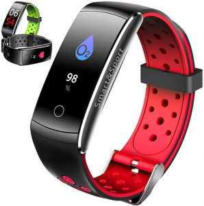 FromPRO Fitness Tracker HR