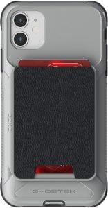 Ghostek Exec Magnetic Wallet iPhone 11 Case