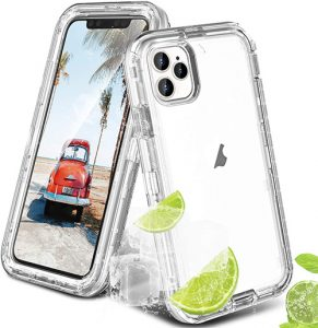 ORIbox Case Compatible with iPhone 11 pro Case