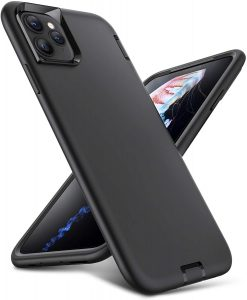 ORIbox Case Compatible with iPhone 12 pro max Case