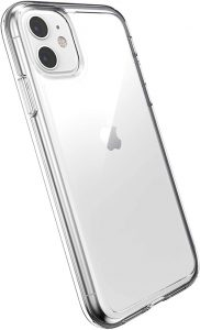 Speck Gemshell iPhone 11 Pro Case, Clear