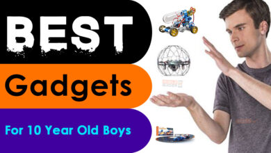 Photo of Best Gadgets for 10 Year Old Boys