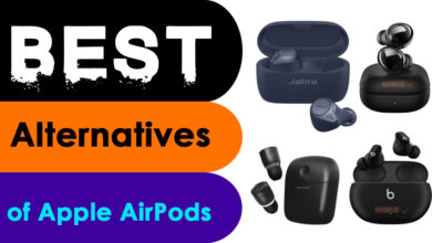 Photo of Best Apple AirPods Alternatives in 2021