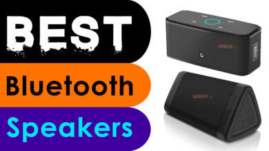 Photo of Best Portable Bluetooth Speakers [Buying Guide 2021]