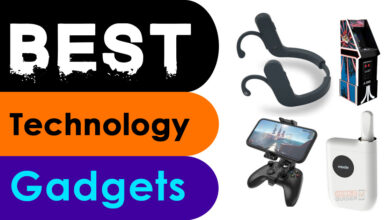 Photo of Best Exciting and Cool Technology Gadgets